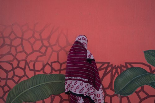 By Shaimi Al Tamimi